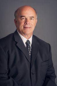 Bruce Christenson