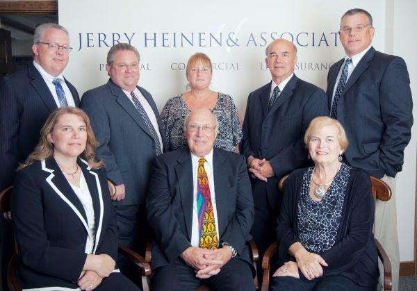The Heinen & Associates Team